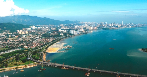 penang top view2